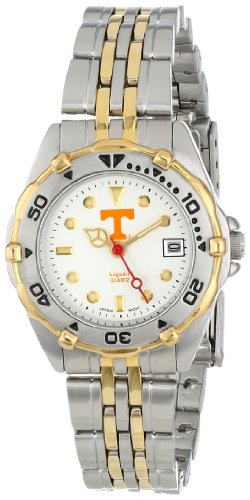 Tennessee Volunteers Damen All Star Watch Edelstahl Armband