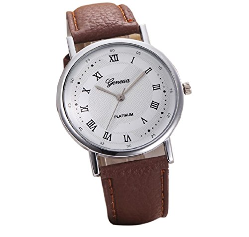uhr watch Kolylong Unisex Armbanduhr B