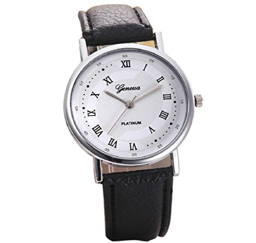 uhr watch Kolylong Unisex Armbanduhr A