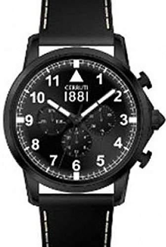 Cerruti 1881 Uhr - Herren - CRA081F222G