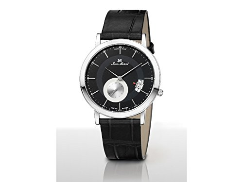 Jean Marcel Herren Armbanduhr Ultraflach 160 301 32
