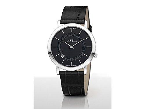 Jean Marcel Herren Armbanduhr Ultraflach 160 302 32