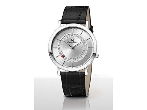 Jean Marcel Herren Armbanduhr Ultraflach 160 302 52