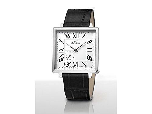 Jean Marcel Herren Armbanduhr Ultraflach 160 303 26