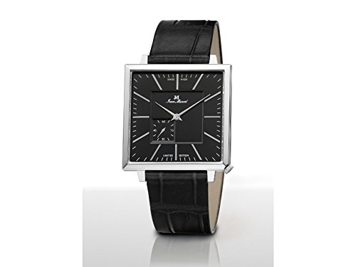 Jean Marcel Herren Armbanduhr Ultraflach 160 303 32