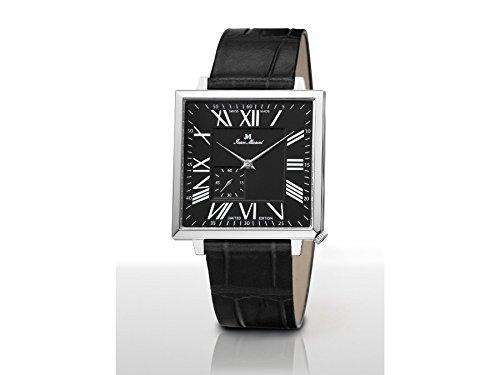 Jean Marcel Herren Armbanduhr Ultraflach 160 303 36