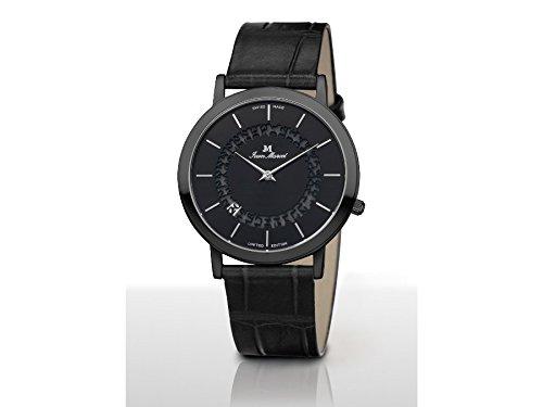 Jean Marcel Herren Armbanduhr Ultraflach 165 302 32