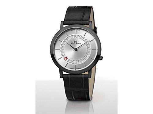 Jean Marcel Herren Armbanduhr Ultraflach 165 302 52