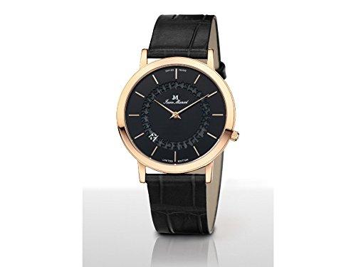 Jean Marcel Herren Armbanduhr Ultraflach 170 302 32