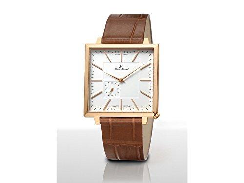 Jean Marcel Herren Armbanduhr Ultraflach 170 303 22