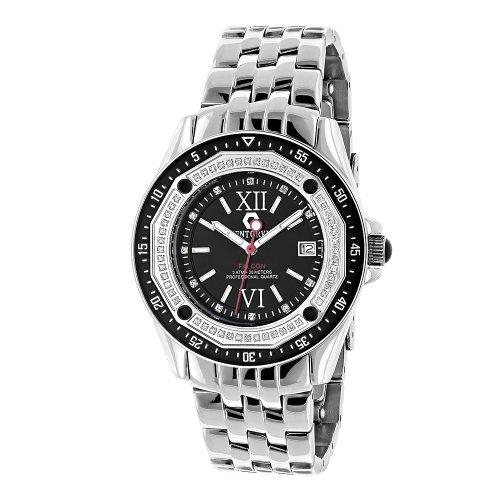 Centorum Diamond Watch 0 5ct Midsize Falcon