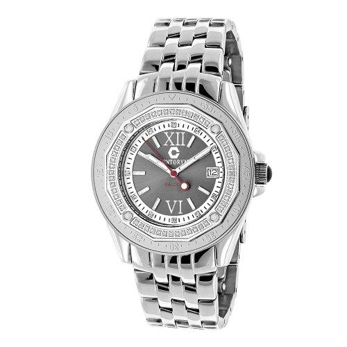 Centorum Diamond Watch Midsize Falcon 0 5ct