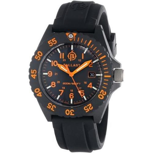 Ballast BL 3118 03 Armbanduhr
