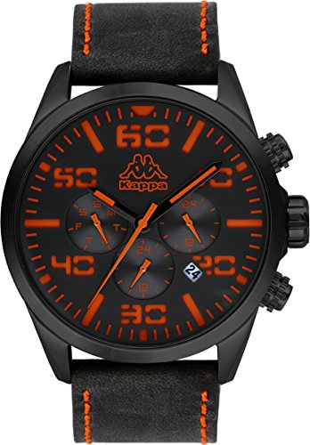 Kappa Chronograph KP 1409M A Herrenchronograph Sehr Sportlich