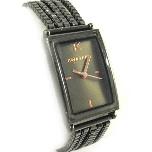 Armbanduhr fuer frauen Trendygun metal