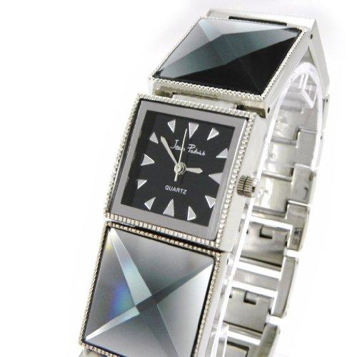 Armbanduhr design Diane rauchgrau