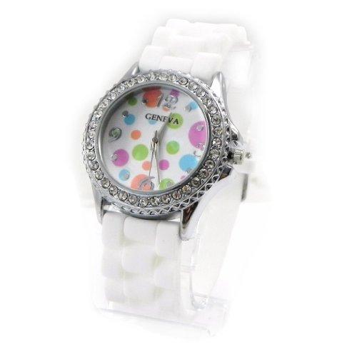 Armbanduhr design Absolu mehrfarbig