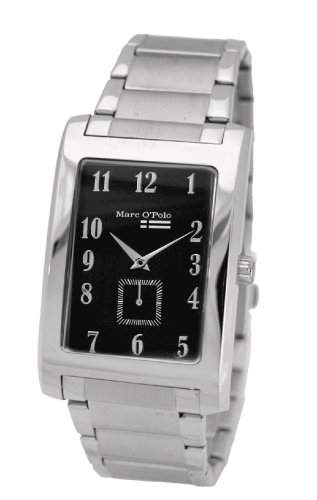 Marc OPolo TIME Herrenarmbanduhr 4205201