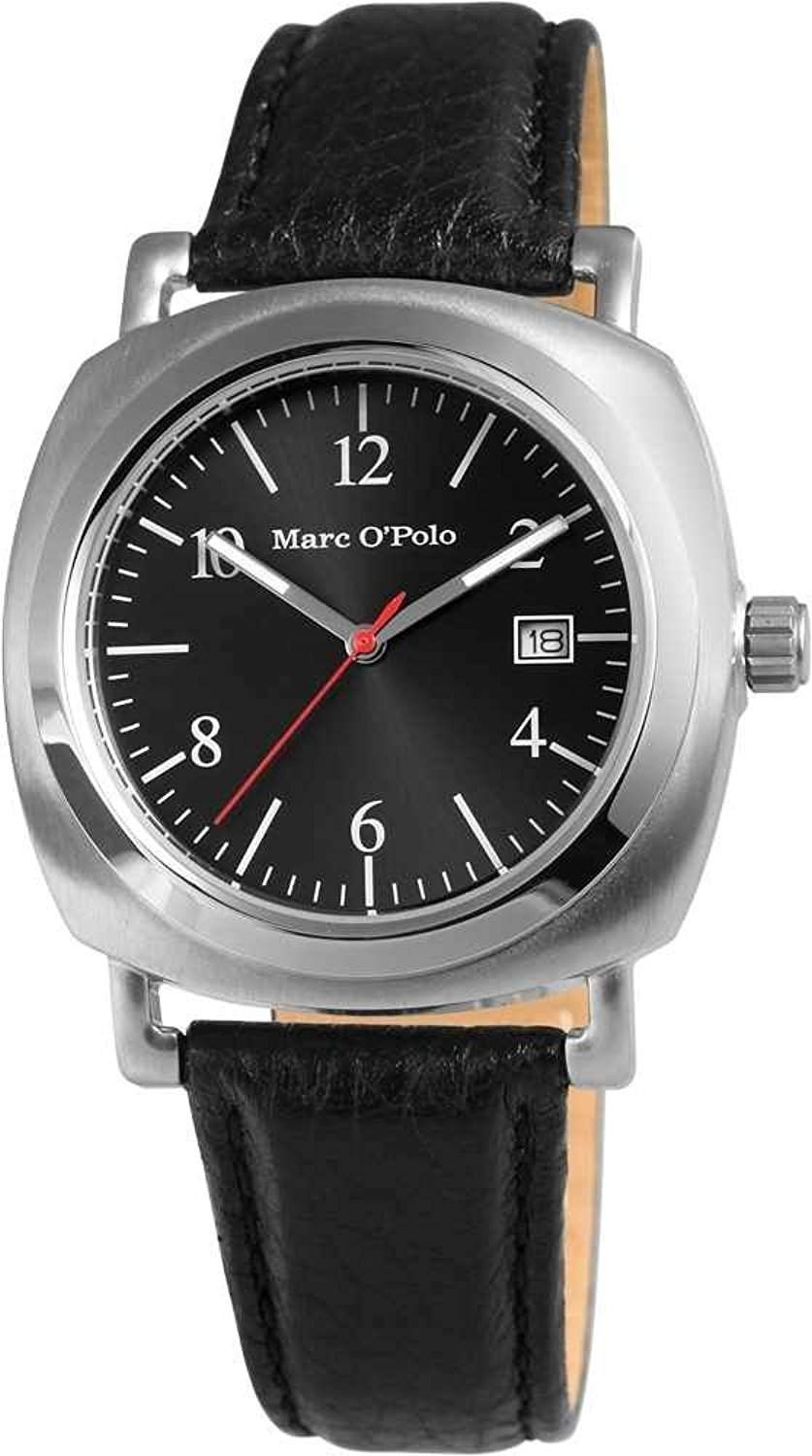 Marc OPolo Damen-Armbanduhr Analog Quarz 4211503