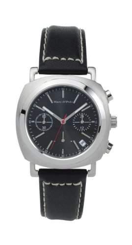 Marc OPolo Herren-Armbanduhr Analog Quarz 4211603
