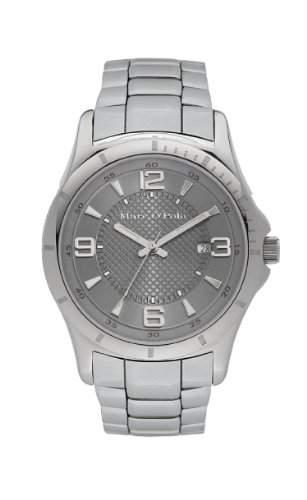 Marc OPolo Herren-Armbanduhr 4211405