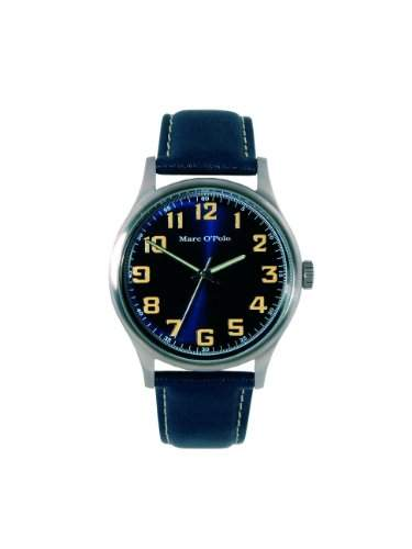Marc OPolo TIME Herrenarmbanduhr 4208004