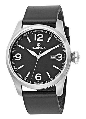 Harding Jetstream Herren Armbanduhr Quarz hj0403