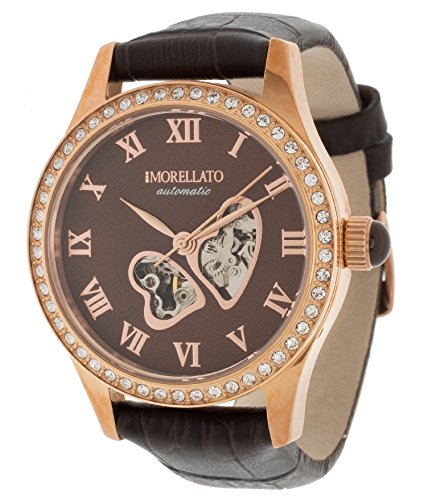 Morellato Armbanduhr Analog Automatik R0121109505