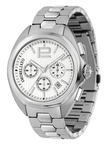 Morellato Chronograph Herren-Armbanduhr SI6003