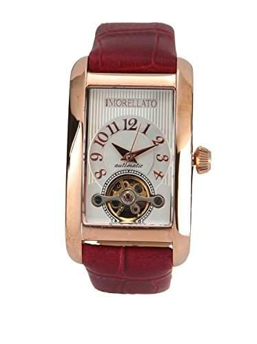 Morellato Automatik Uhr Damenuhr Armbanduhr TORINO R0121108504