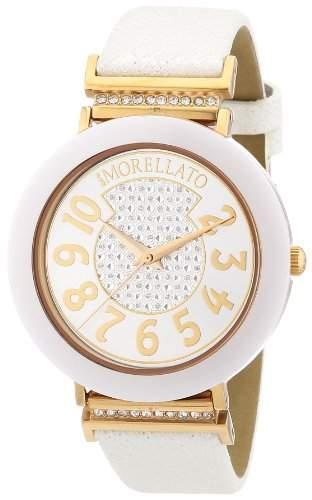 Morellato Damen-Armbanduhr Firenze Analog Leder R0151103505
