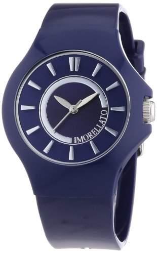 Morellato Time Damen-Armbanduhr Analog Quarz Silikon R0151114506