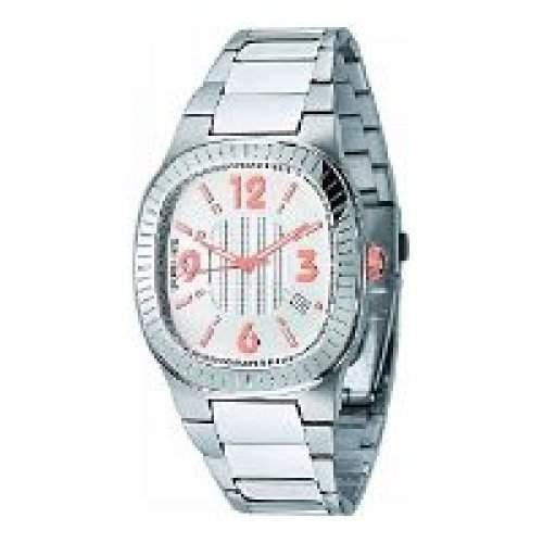 Morellato Time Damen-Armbanduhr Analog Quarz Edelstahl SZ6009