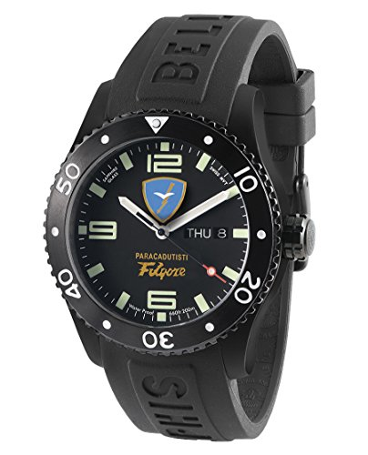 Neue Sky Time Day Date PVD Folgore
