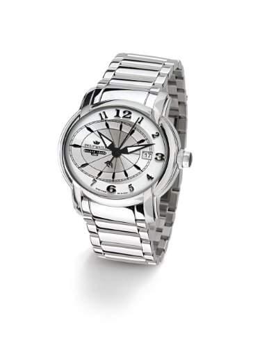 Philip Watch Herren-Armbanduhr Anniversary R8253150015