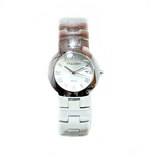Philip Watch Album Armbanduhr Damen WR Data 8253622025 Preisliste 180 00