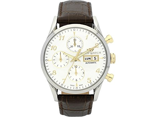 Philip Watch Sunray Automatik Chronograph R8241908002