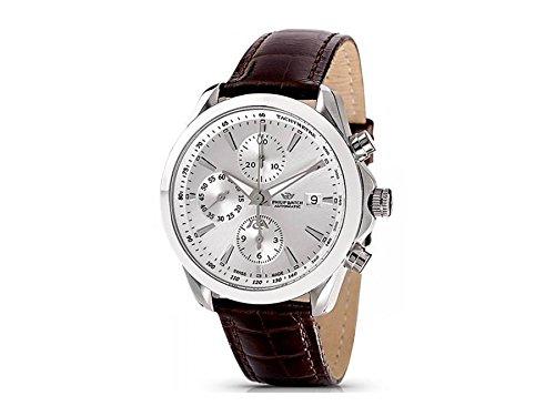 Philip Watch Blaze Automatik Chronograph R8241995145