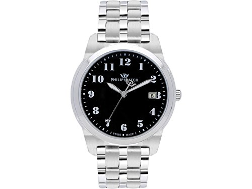 Philip Watch Timeless R8253495001