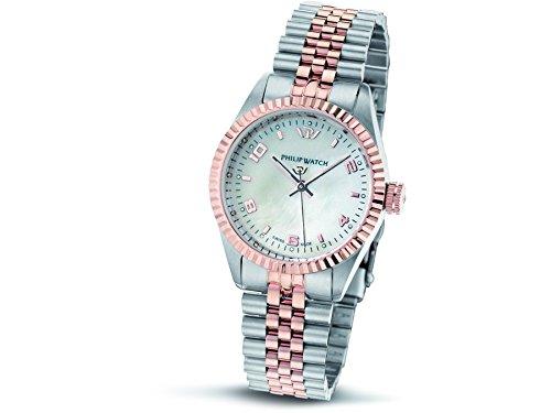 Phillip Watch CARIBBEAN Dame uhren R8253597503