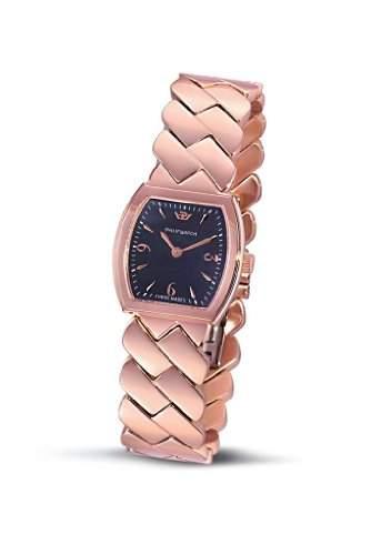 Philip Watch Damen-Armbanduhr Tradition R8253108525