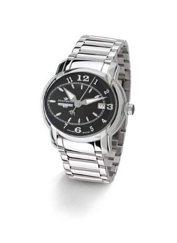 Philip Watch Herren-Armbanduhr Anniversary R8253150025