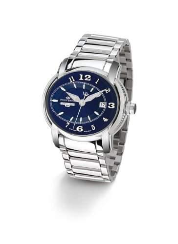 Philip Watch Herren-Armbanduhr Anniversary R8253150035