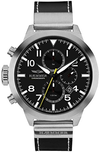 Haemmer Uhr Authentic