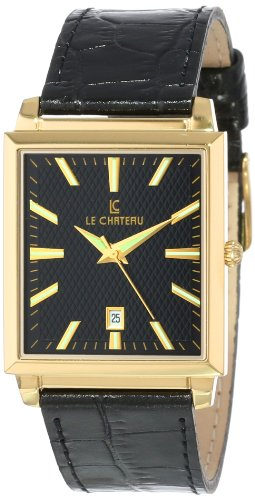Le Chateau Herren 7078mg blk Classica ansehen