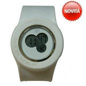 Armbanduhr unisex ZWEISTELLIGE mod DDIGIT00002