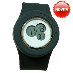Armbanduhr unisex ZWEISTELLIGE mod DDIGIT00003