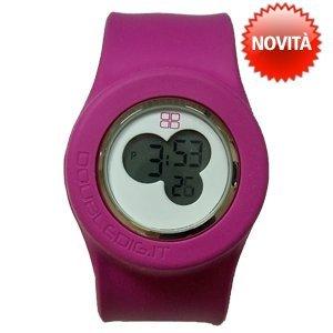 Armbanduhr unisex ZWEISTELLIGE mod DDIGIT00004