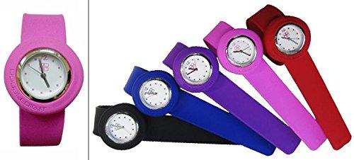 Armbanduhr ZWEISTELLIGE Frau mod DDIGIT00050