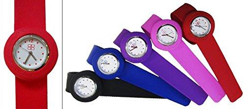 Armbanduhr ZWEISTELLIGE Frau mod DDIGIT00051